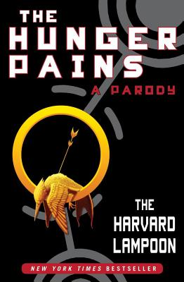 Hunger Pains By Harvard Lampoon (COR)